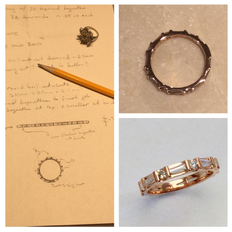 Custom Jewelry Rolex Watches Marin Ca Julianna S Fine Jewelry