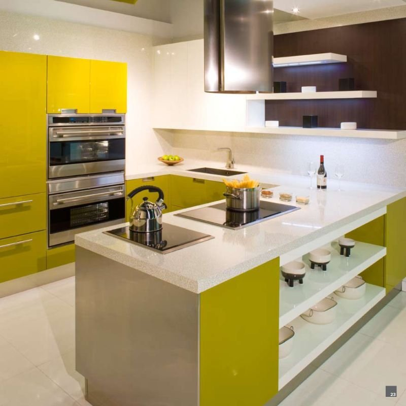 Kitchen Designers In Brisbane Can Help You Out When It Comes To Creating  The Ideal Layout That Facilities Function And Also Maximize The Available  Space.