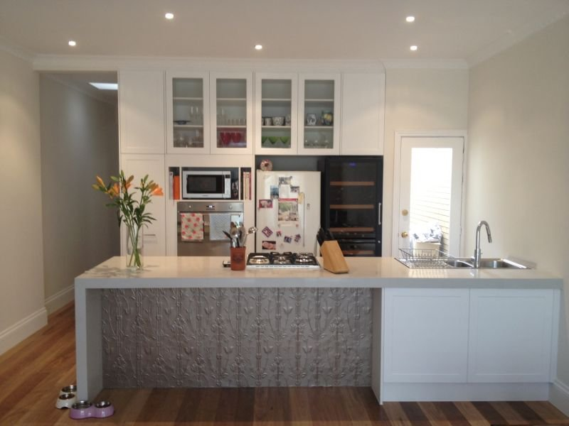 kitchen designers brisbane kitchen renovation brisbane with caesarstone benchtops and