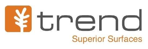 Trend Superior Surfaces Logo