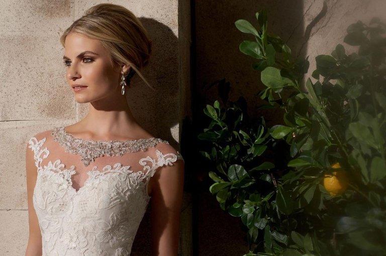 abiti da sposa linea giovane