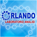 LABORATORIO ANALISI ORLANDO - LOGO
