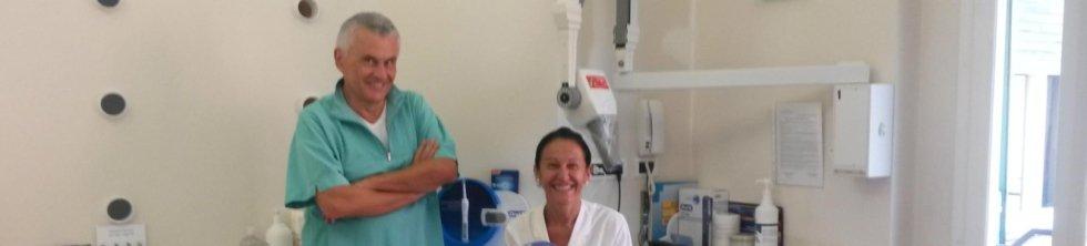 studio odontoiatrico corbara