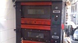 assistenza tecnica forni, manutenzione impianti, manutenzione industriale