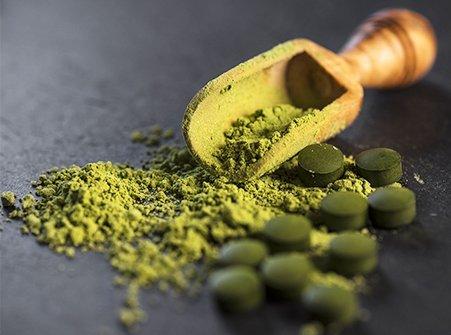 sostanze bio e vegan