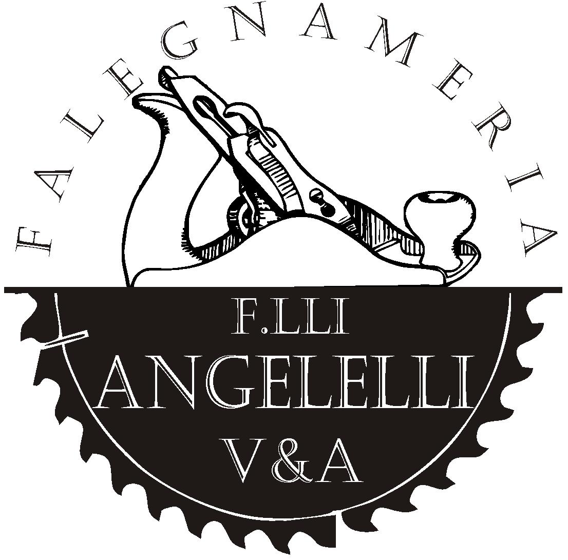 FALEGNAMERIA F.LLI ANGELELLI - LOGO