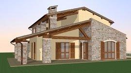 edilizia residenziale e commerciale
