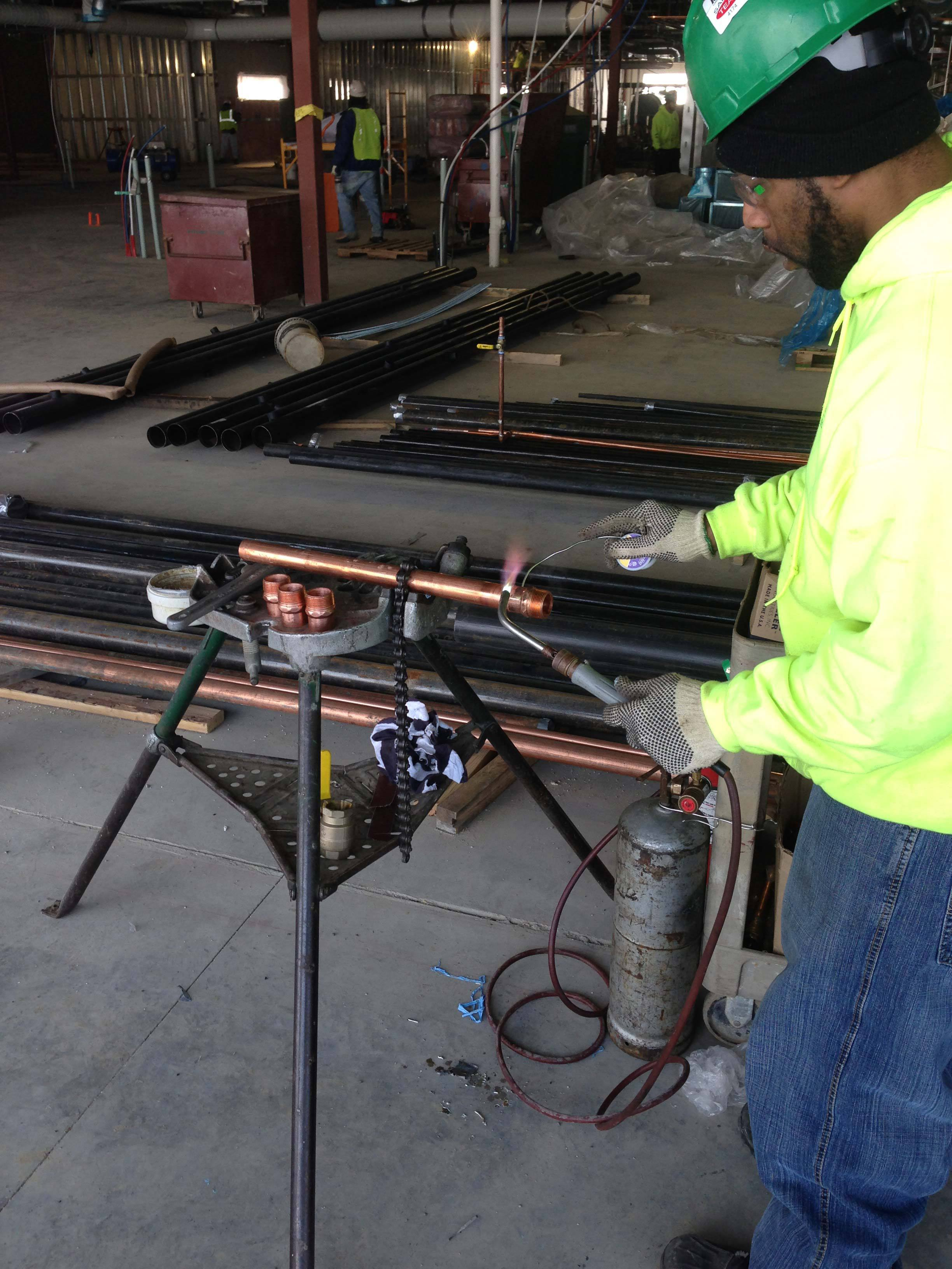 Quality plumbing service for businesses in Newark, OH