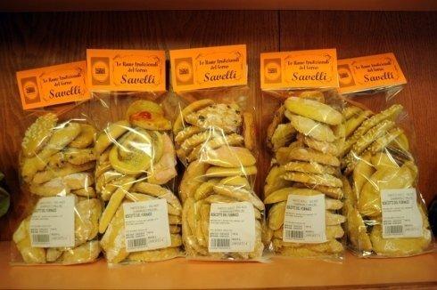 vendita biscotti imola