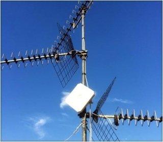 sistemi ricezione segnale tv