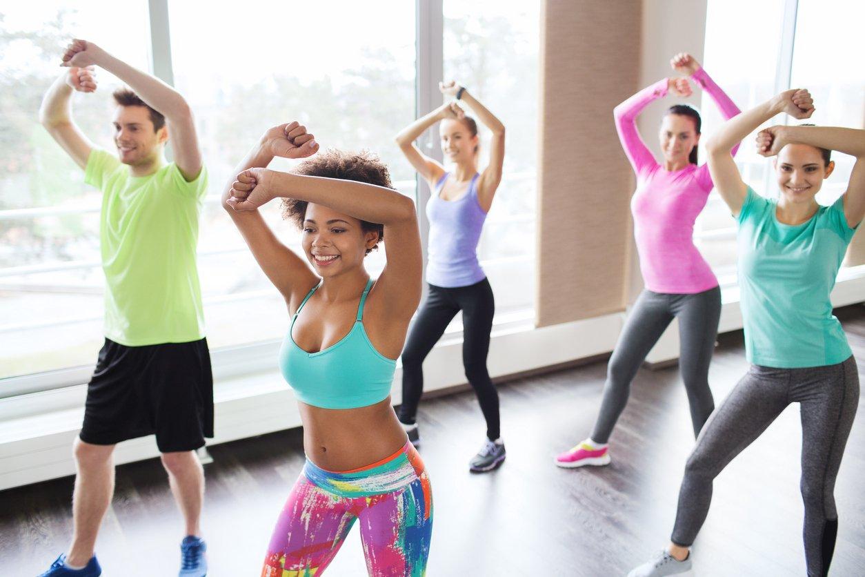 Fitness Classes Williamsville, NY