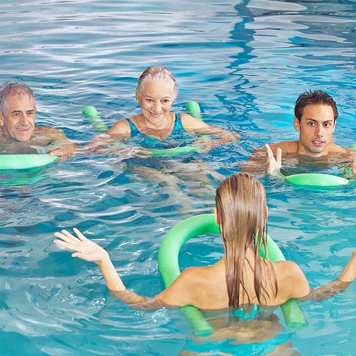 Exercise Classes Tonawanda, NY