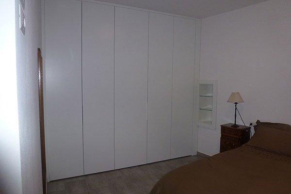 Mobili camera da letto - Sorico - Como - Ottelli