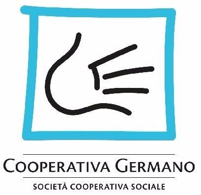 COOPERATIVA GERMANO - LOGO