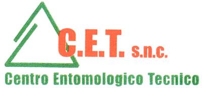 C.E.T. - DISINFESTAZIONI E DERATTIZZAZIONI - LOGO