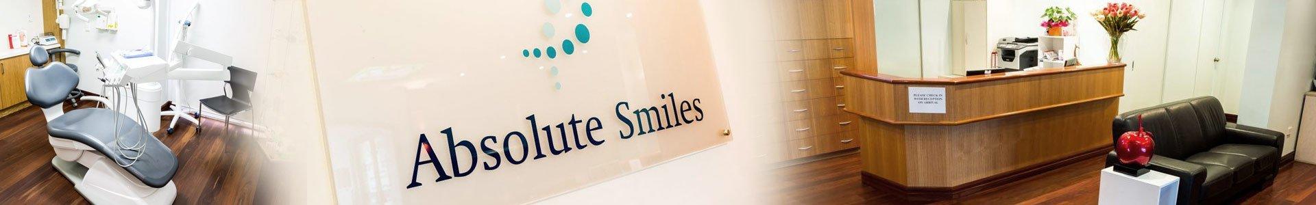 absolute smiles dental practice