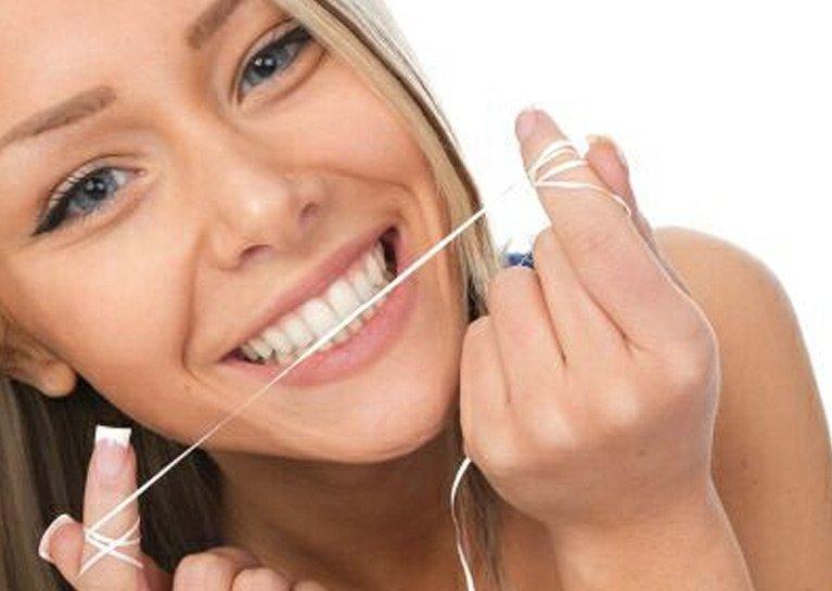 dental care floss