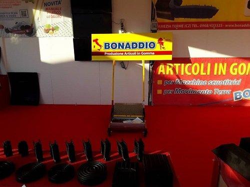 bonaddio expo