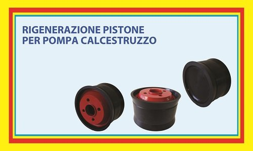 red pistons
