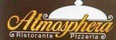 Athmosphera ristorante pizzeria logo