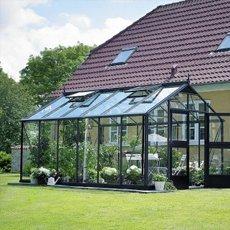 Premium growhouse