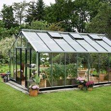 Juliana greenhouse