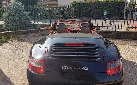 Noleggio Porsche Carrera S
