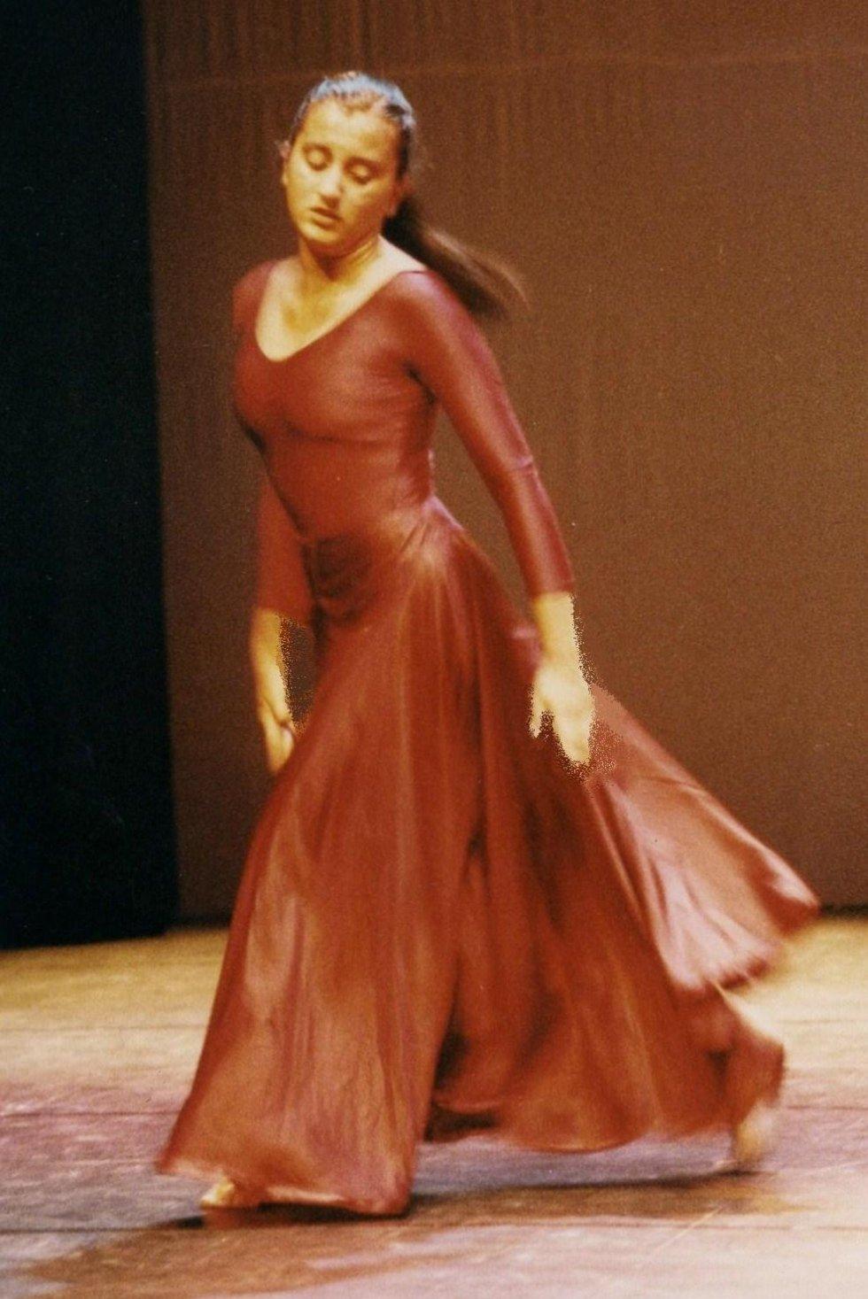 Lorena Saglibene