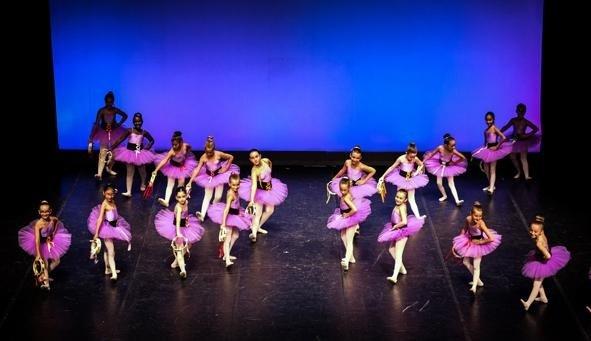 Amare la danza