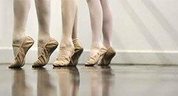 lezioni private danza