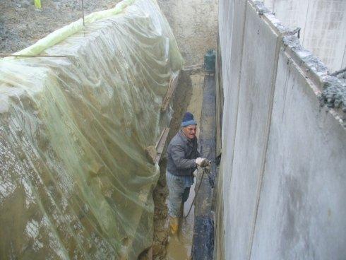 Impermeabilizzazione tetti Forlì