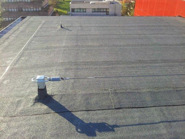 copertura per tetti
