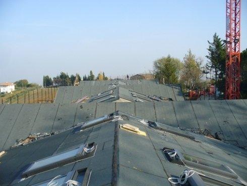 Impermeabilizzazione tetti Cesena