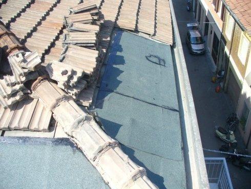 Impermeabilizzazione tetti Rimini