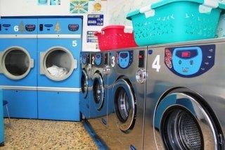 lavanderia orario continuato