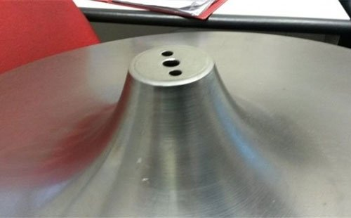 Metalldrehen