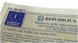 certificati motorizzazione