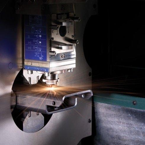 laser turbo