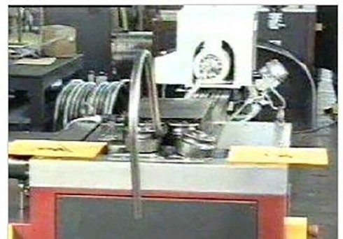 macchina per ferro