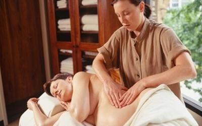Massaggi rassodanti donne incinta