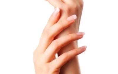 Benessere delle mani