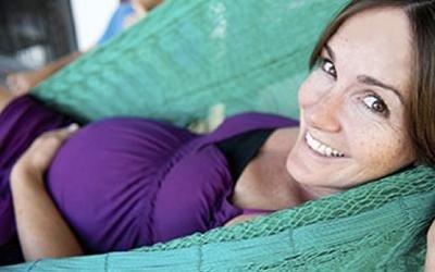 Trattamento relax donne incinta