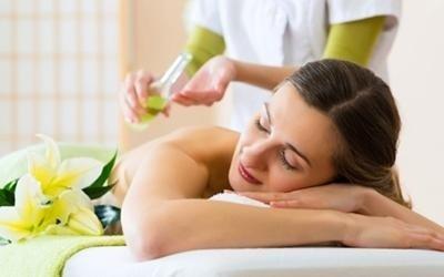 Massaggi rilassanti
