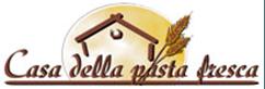 CASA DELLA PASTA FRESCA-LOGO