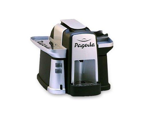 macchina per caffè pagoda