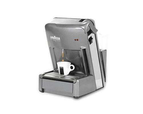 macchina per caffè lavazza