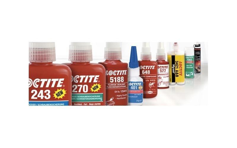 Prodotti chimici Loctite