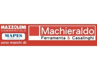 Catalogo Machieraldo