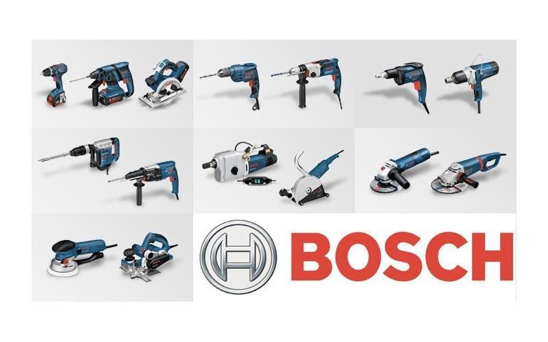 Elettroutensili professionali Bosch