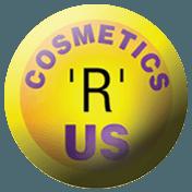 Cosmetic R US logo